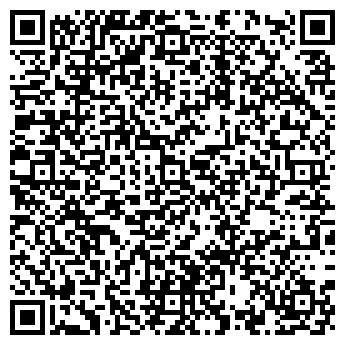 QR-код с контактной информацией организации СОВИНАРТ