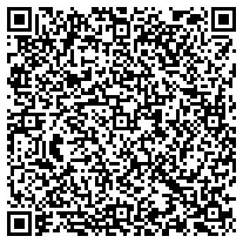 QR-код с контактной информацией организации ПОЛИГРАФИЯ ОАО