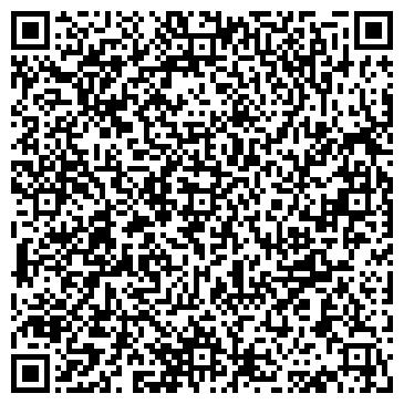 QR-код с контактной информацией организации РОССИЙСКАЯ ВЫСТАВКА АТТРАКЦИОНОВ