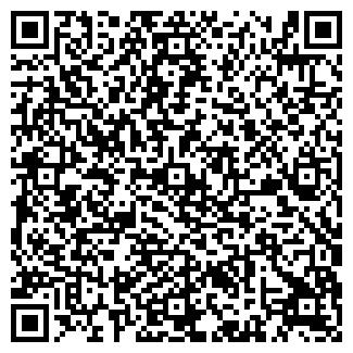 QR-код с контактной информацией организации РУСДЕНТ
