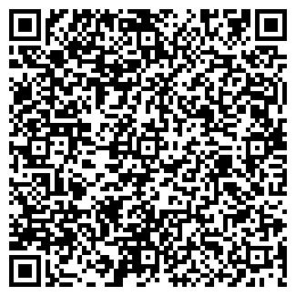 QR-код с контактной информацией организации BUONO