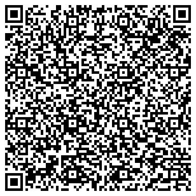 QR-код с контактной информацией организации Солодкий світ