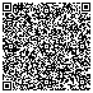 QR-код с контактной информацией организации ОТДЕЛ ЗАНЯТОСТИ НАСЕЛЕНИЯ АЛАЙСКОГО Р-НА