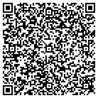 QR-код с контактной информацией организации ПРОФЕССИОНАЛЬНО-ТЕХНИЧЕСКОЕ УЧИЛИЩЕ № 64