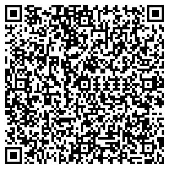 QR-код с контактной информацией организации ХОЛОДОК