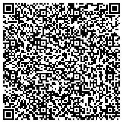 QR-код с контактной информацией организации ГЕРОНТОПСИХИАТРИЧЕСКИЙ ЦЕНТР МИЛОСЕРДИЯ