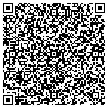 QR-код с контактной информацией организации Субъект предпринимательской деятельности Ковальски штучки