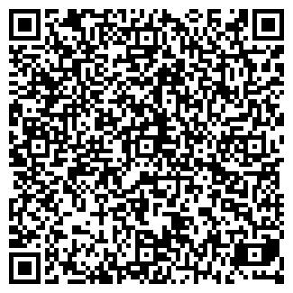QR-код с контактной информацией организации БОГОРОДИЦЕРОЖДЕСТВЕНСКАЯ ЦЕРКОВЬ
