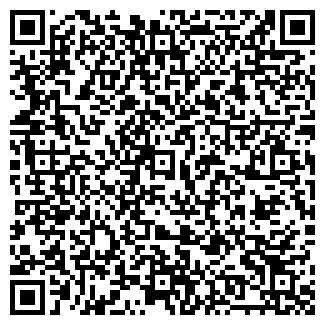 QR-код с контактной информацией организации ЗНАМЕНСКАЯ ЦЕРКОВЬ