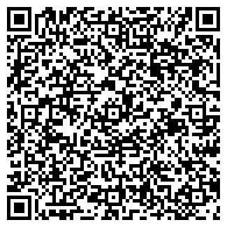 QR-код с контактной информацией организации МИХАЙЛО-АРХАНГЕЛЬСКАЯ ЦЕРКОВЬ