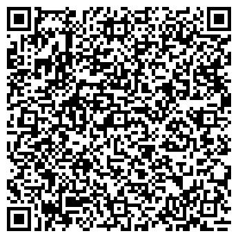 QR-код с контактной информацией организации ПРИНТ ТОО