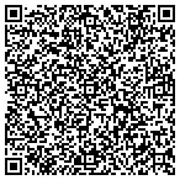 QR-код с контактной информацией организации СОБОР ВСЕХ СВЯТЫХ, В ЗЕМЛЕ РОССИЙСКОЙ ПРОСИЯВШИХ