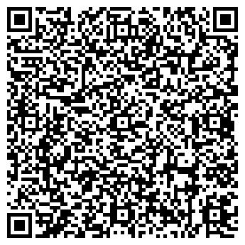 QR-код с контактной информацией организации ЦЕРКОВЬ ПРЕОБРАЖЕНИЯ ГОСПОДНЯ