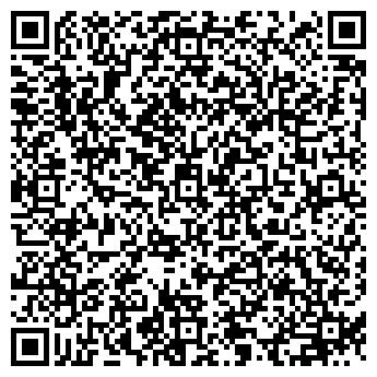 QR-код с контактной информацией организации ЦЕРКОВЬ СВЯТОГО ПРАВОМУЧЕНИКА ИОАННА