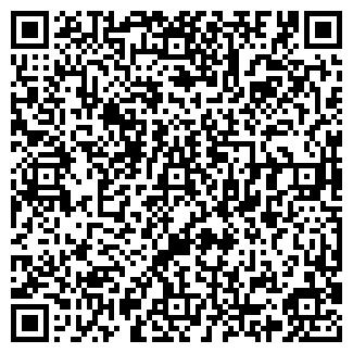 QR-код с контактной информацией организации ОБСАДА