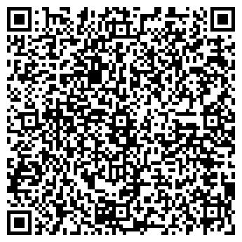 QR-код с контактной информацией организации АВИАТРАНСПОРТНАЯ КОМПАНИЯ