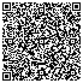 QR-код с контактной информацией организации ПОЛОНСКИЙ ХЛЕБОЗАВОД, ЗАО