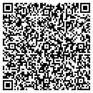 QR-код с контактной информацией организации ЧП РОССИЯ