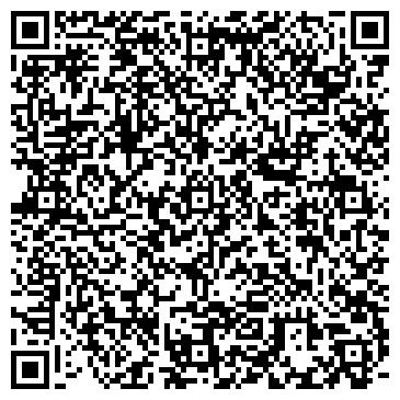 QR-код с контактной информацией организации КП ПОГРЕБИЩЕНСКИЙ ЗАВОД ЖБИ