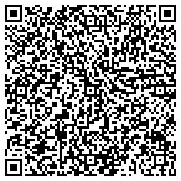 QR-код с контактной информацией организации Елена Тусупока, ИП