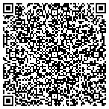 QR-код с контактной информацией организации Пиломатериал, ИП