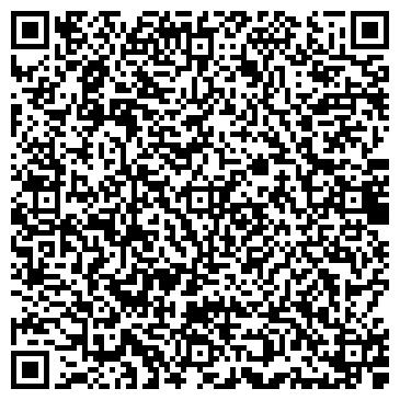 QR-код с контактной информацией организации ЕПС Казахстан (EPS Kazakhstan), ТОО
