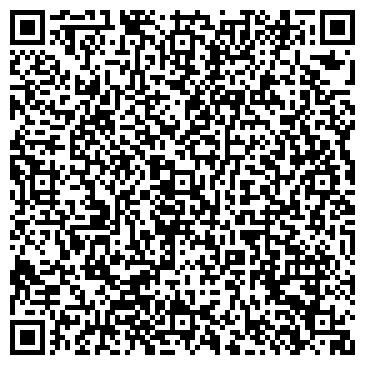 QR-код с контактной информацией организации НТК Полимер Пластика, ТОО