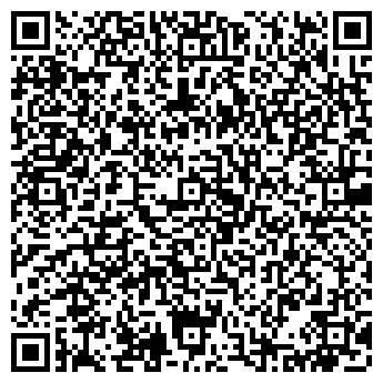 QR-код с контактной информацией организации Маженова Ш.Ш., ИП