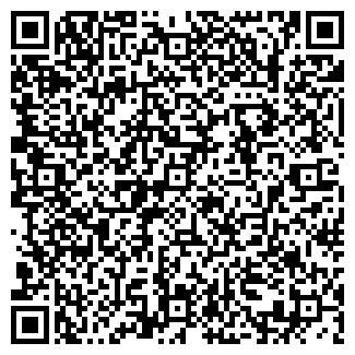 QR-код с контактной информацией организации REAL 21, ТОО