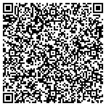 QR-код с контактной информацией организации НК Мейрам, ТОО
