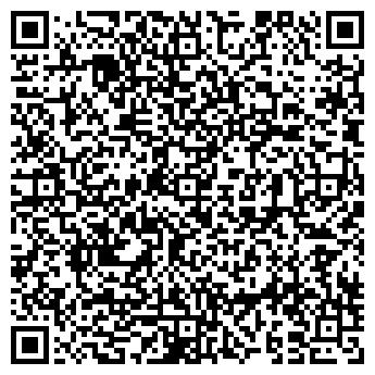 QR-код с контактной информацией организации Идеи декора, ТОО
