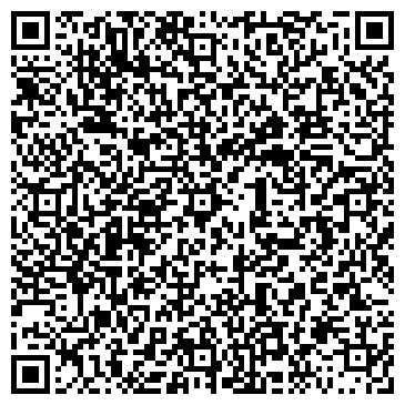 QR-код с контактной информацией организации Есiктер-Двери, ИП