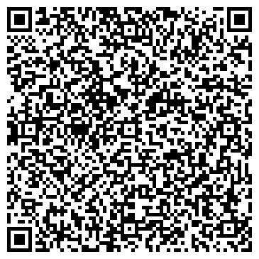 QR-код с контактной информацией организации Тайзер стальные двери, ТОО