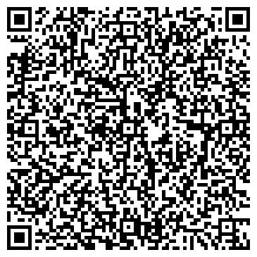 QR-код с контактной информацией организации МетроПласт, ТОО