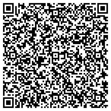 QR-код с контактной информацией организации Фабрика TITAN-Doors, ТОО