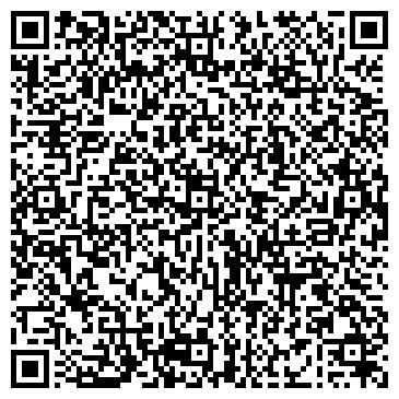 QR-код с контактной информацией организации АтырауИнтерСервис, ТОО