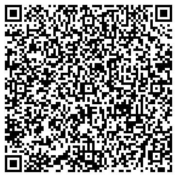 QR-код с контактной информацией организации Алуан, ТОО