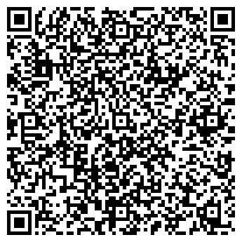 QR-код с контактной информацией организации Izopoli (Изополи), ТОО