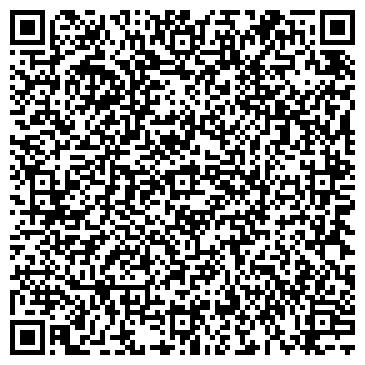QR-код с контактной информацией организации Кровельный центр Алматы, ТОО