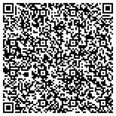 QR-код с контактной информацией организации Объединенная строительная корпорация (ОСК), АО
