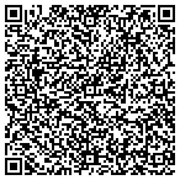 QR-код с контактной информацией организации Швейная фабрика ЩЕБЕР, ТОО