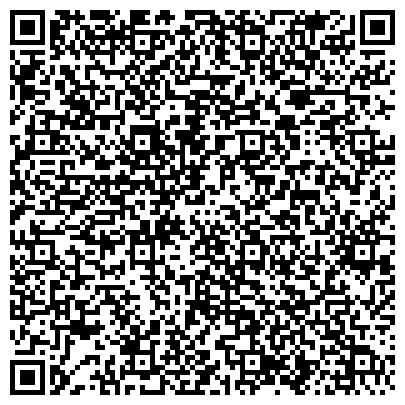 QR-код с контактной информацией организации Новый Восток, ТОО