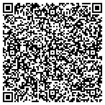QR-код с контактной информацией организации Пласт кон, ТОО