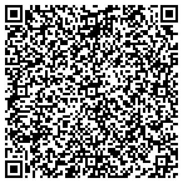 QR-код с контактной информацией организации ЮджирСтройПласт, ТОО