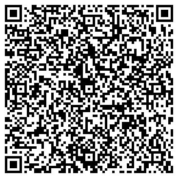 QR-код с контактной информацией организации Хартияди, салон специализированный, ИП