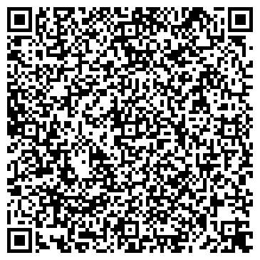 QR-код с контактной информацией организации Недра-Балхаш, ТОО