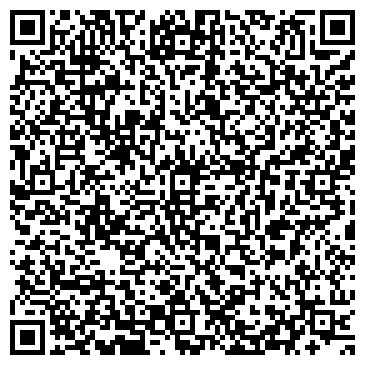 QR-код с контактной информацией организации Сакавов Р. М., ИП