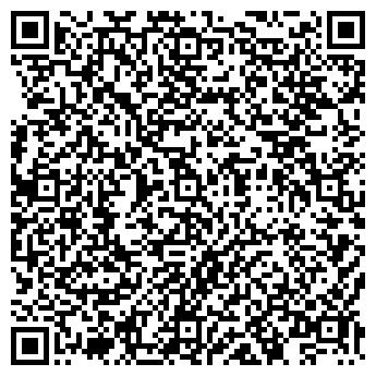QR-код с контактной информацией организации Ally (Элли), ТОО