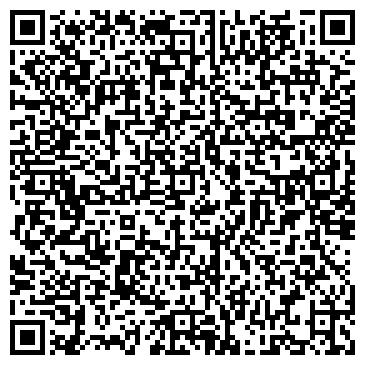 QR-код с контактной информацией организации Кушербаев, ИП