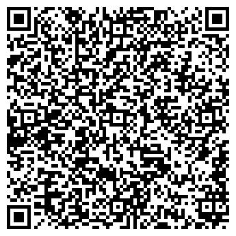 QR-код с контактной информацией организации Каз-Бел Инвестпроект, ТОО